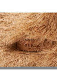 Brązowe nakrycie głowy Barts
