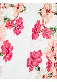 Desigual Sukienka codzienna Mariona 21SGVW11 Kolorowy Regular Fit. Okazja: na co dzień. Wzór: kolorowy. Typ sukienki: proste. Styl: casual