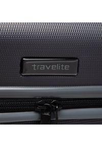 Travelite Kuferek Vector 72003-04 Szary. Kolor: szary