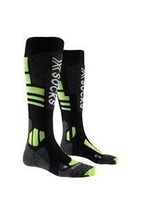 Skarpety sportowe X-Socks snowboardowe