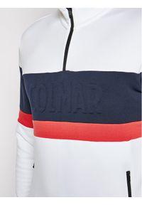 Bluza sportowa Colmar w kolorowe wzory