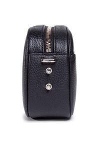 Kate Spade - Torebka KATE SPADE - Medium Camera Bag PXR00357 Black 001. Kolor: czarny. Materiał: skórzane