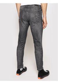 Karl Lagerfeld - KARL LAGERFELD Jeansy 5-Pocket 265801 511833 Szary Slim Fit. Kolor: szary #4