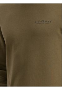 Zielona bluza John Richmond