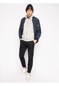 Calvin Klein Underwear Bluza 000NM1865E Szary Regular Fit. Kolor: szary