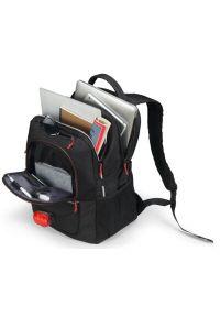 Plecak na laptopa DICOTA młodzieżowy, w paski
