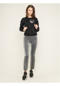 Czarna bluza Armani Exchange