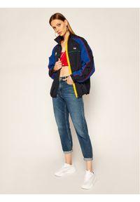 Levi's® Kurtka przejściowa PEANUTS® Simone 83712-0001 Granatowy Relaxed Fit. Kolor: niebieski