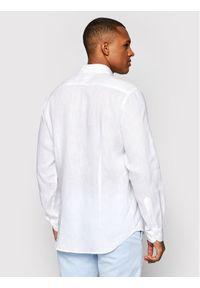 Baldessarini Koszula Henry B3 10000/000/3030 Biały Tailored Fit. Kolor: biały #3