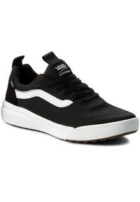 Vans Sneakersy UltraRange Rapidw VN0A3MVUY28 Czarny. Kolor: czarny