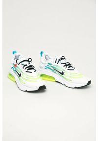 Białe sneakersy Nike z cholewką, Nike Air Max #5