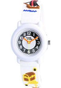 Knock Nocky Zegarek dziecięcy Knock Nocky JL3077300 Jelly uniwersalny