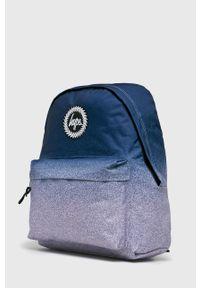 Niebieski plecak Hype