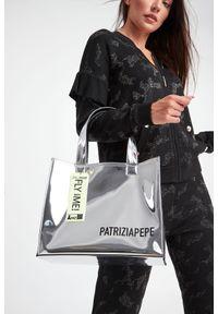 Patrizia Pepe - TOREBKA PATRIZIA PEPE. Rodzaj torebki: na ramię
