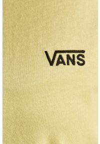 Bluzka Vans casualowa, gładkie #5