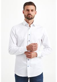 Koszula Emanuel Berg na co dzień, elegancka