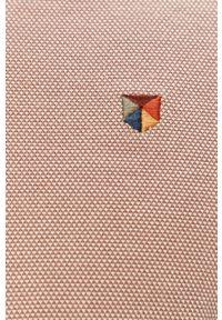 Różowa koszulka polo Premium by Jack&Jones polo, krótka, gładkie, casualowa