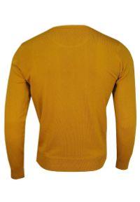 Sweter MM Classic elegancki, do pracy