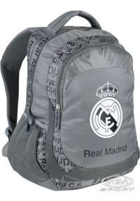 Patio Plecak Szkolny Real Madrid Madryt Oryginał