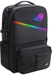 Plecak Asus ASUS ROG Ranger BP3703 RGB Notebook Rucksack, 17 Zoll - schwarz