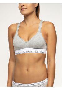 Szary top Calvin Klein Underwear