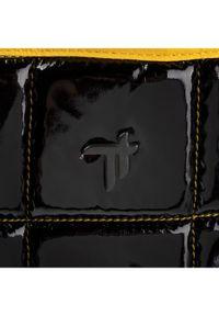 Czarna torebka Togoshi #5