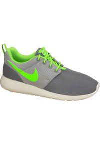 Sneakersy Nike z cholewką, w kolorowe wzory
