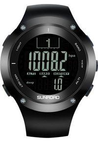 Zegarek sunroad wakacyjny