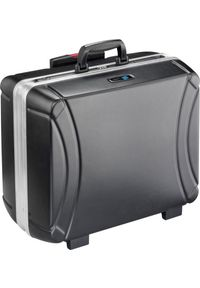Czarna torba na laptopa B & W