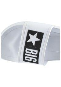 Big-Star - Klapki BIG STAR DD374151 SS 20 Biały. Kolor: biały #4