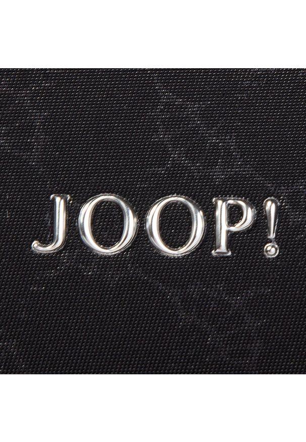 Czarna torebka klasyczna JOOP! klasyczna