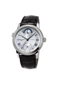 FREDERIQUE CONSTANT RABAT ZEGAREK CLASSICS FC-750MC4H6. Rodzaj zegarka: smartwatch. Styl: klasyczny, elegancki