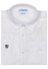 Biała koszula Mayoral