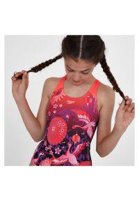 Strój dla dzieci Speedo Crane Blossom 807386. Materiał: tkanina, materiał. Wzór: paski