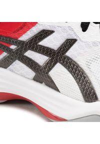 Białe buty treningowe Asics