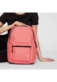 Fila Plecak Backpack S'Cool 685099 Różowy. Kolor: różowy