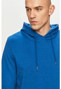 Jack & Jones - Bluza. Kolor: niebieski