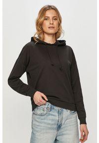 Vero Moda - Bluza. Kolor: czarny