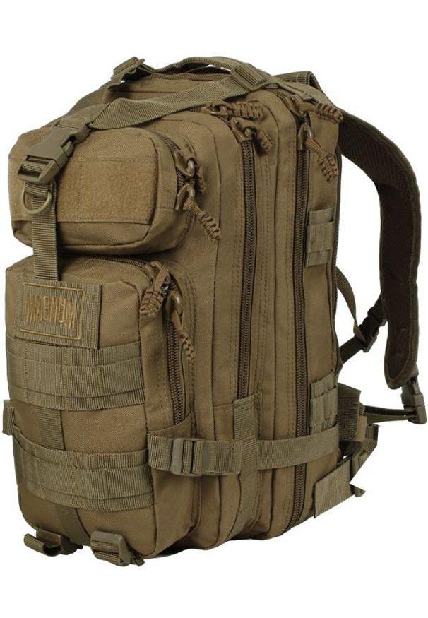 Oliwkowy plecak