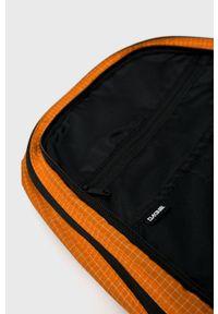 Dakine - Plecak. Kolor: pomarańczowy. Wzór: paski