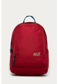 Brązowy plecak Jack Wolfskin
