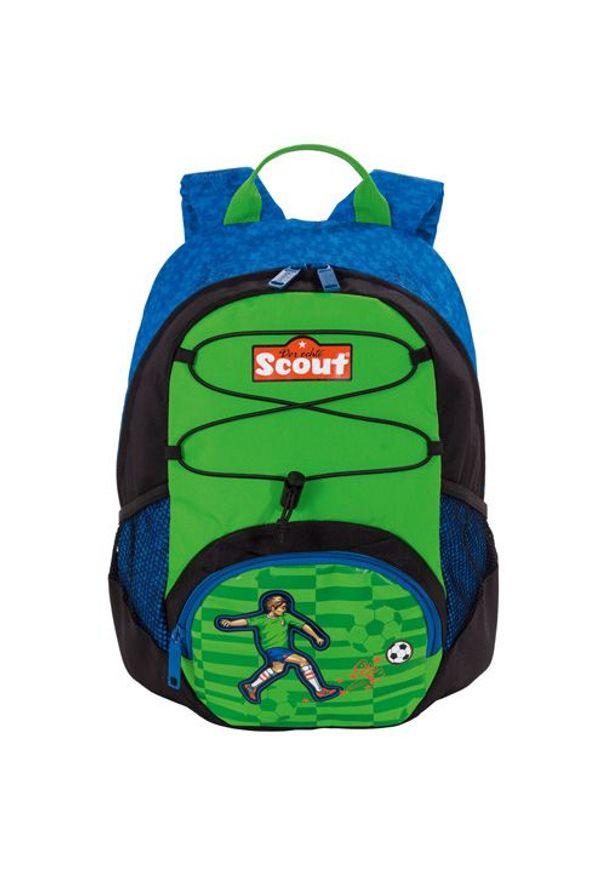 Plecak Scout