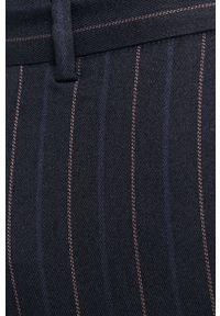 Niebieskie spodnie Scotch & Soda