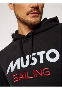 Musto Bluza 82019 Czarny Regular Fit. Kolor: czarny #5