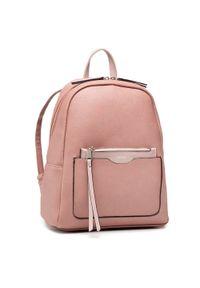 Różowy plecak Gabor
