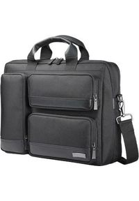 Czarna torba na laptopa ASUS