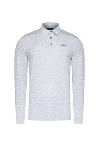 Koszulka polo Chervo polo, długa