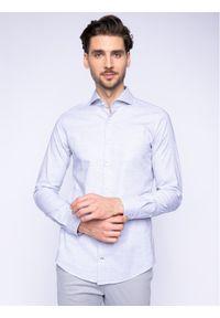 Szara koszula casual JOOP!