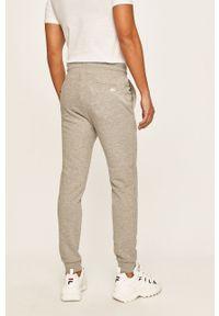 Szare spodnie dresowe Jack & Jones