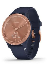 Zegarek GARMIN klasyczny